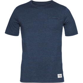 VAUDE Arendal II T-shirt Homme, eclipse uni